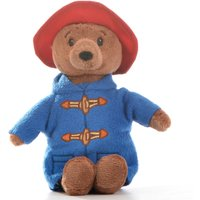 Paddington Bear Movie 15cm Soft Bean Toy