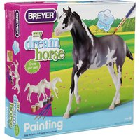 Paint Your Own Horse Arabian & Thoroughbred - Horse Gifts