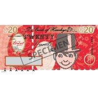 £20 Hamleys Gift Voucher