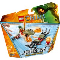 LEGO Chima Flaming Claws 70150 - Lego Gifts