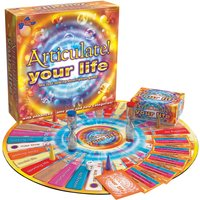 Articulate Your Life Game