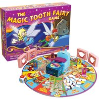 The Magic Tooth Fairy Game - Fairy Gifts
