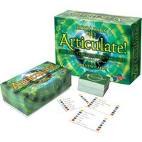 Articulate Extra Game