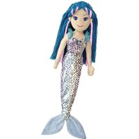 Sea Sparkles 10-Inch Nerine Mermaid - Sparkles Gifts
