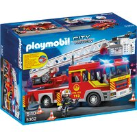 Playmobil Light & Sound Ladder Unit 5362