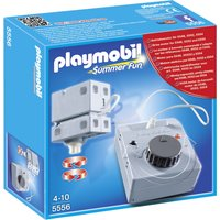 Playmobil Electric Ride Motor 5556 - Playmobil Gifts