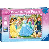Ravensburger Disney Princess XXL 100pc Puzzle