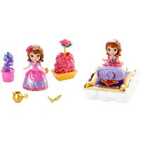 Disney Sofia the First 3-Inch Doll & Accessory Assortment - Dolls Gifts