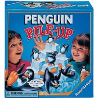 Ravensburger Penguin Pile Up Game - Ravensburger Gifts