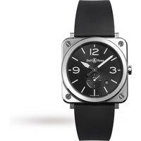 bell and ross brs mens watch