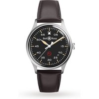 bell and ross brv192 mens watch