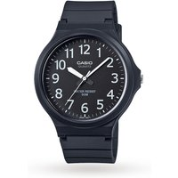 unisex casio core watch mw2401bvef