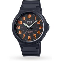 unisex casio core watch mw2404bvef