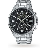 mens casio edifice chronograph watch efr304d1avuer