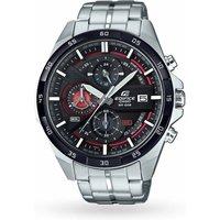 mens casio edifice chronograph watch efr556db1avuef
