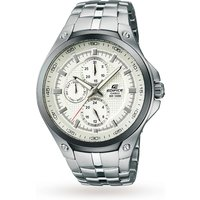 mens casio edifice chronograph watch ef326d7avuef