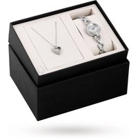 ladies bulova necklace gift set watch 96x136