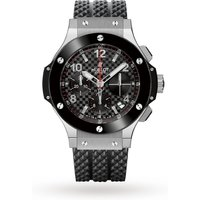 hublot big bang chronograph mens watch