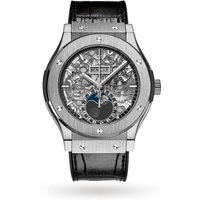 hublot classic fusion mens watch