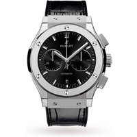 hublot classic fusion chronograph mens watch