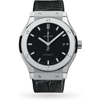 hublot classic fusion 42 mens watch