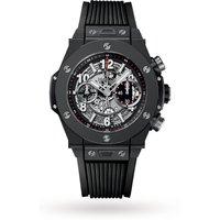 hublot big bang automatic chronograph unico mens watch