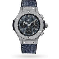 hublot big bang automatic chronograph  mens watch