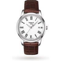 tissot tclassic dream unisex watches