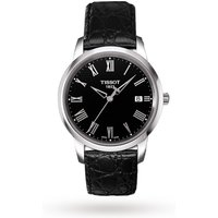 tissot tclassic dream unisex watches