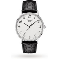 tissot everytime mens watch
