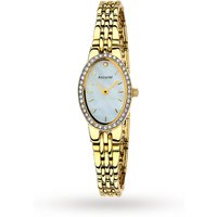 ladies accurist london watch lb1346p