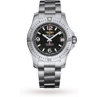 breitling colt ladies quartz watch