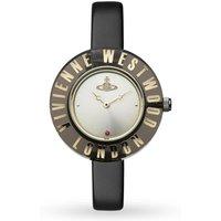 vivienne westwood black clarity watch