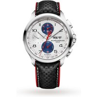 baume and mercier clifton club shelby cobra