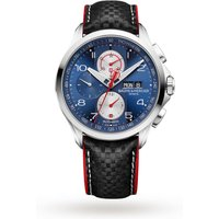 baume and mercier clifton club mens watch