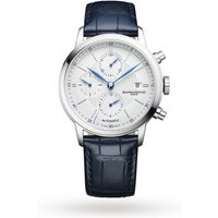 baume and mercier classima mens watch