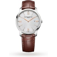 baume and mercier my classima mens watch
