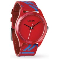 unisex nixon the mod acetate watch
