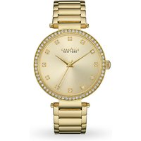 ladies caravelle new york tbar watch