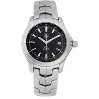 Pre-Owned TAG Heuer Link Men's Watch