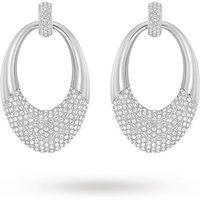3ef7365bd SWAROVSKI Degree Large Crystal Earrings | UK's Luxury Jeweller and ...