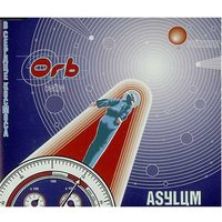 The Orb Asylum 1997 UK CD single CID657