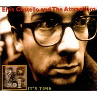 Elvis Costello It