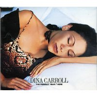 Dina Carroll The Perfect Year 1993 UK CD single 580481-2