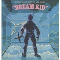 The Sutherland Brothers & Quiver Dream Kid + Inner 1973 UK vinyl LP ILPS9259