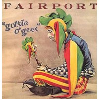 Fairport Convention Gottle O