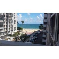 Coral Beach 412 II