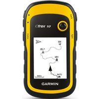 Garmin eTrex 10 GPS*