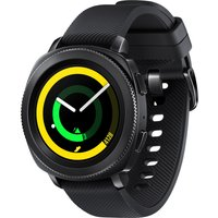 Samsung Gear Sport Aktion Bundle Smartwatch*