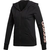 adidas Essentials Linear Full-Zip Hoody Women (DI0119)